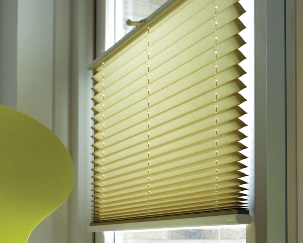 Pleated Blinds Stoke-on-Trent