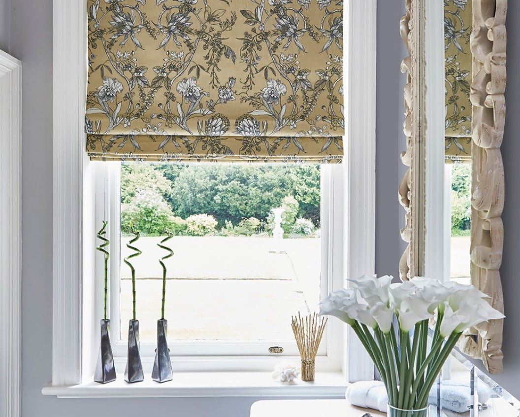 Roman Blinds Stoke-on-Trent