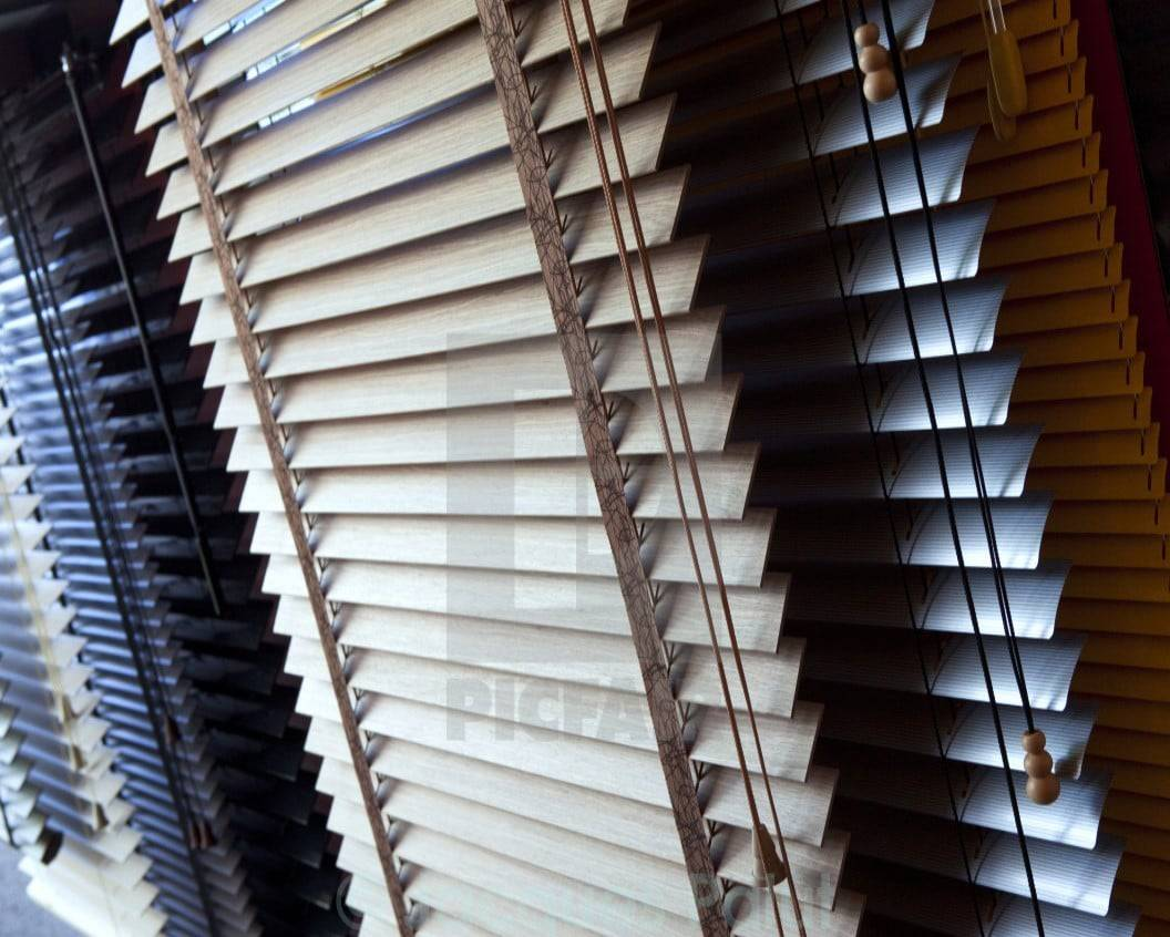 Venetian Blinds Stoke-on-Trent