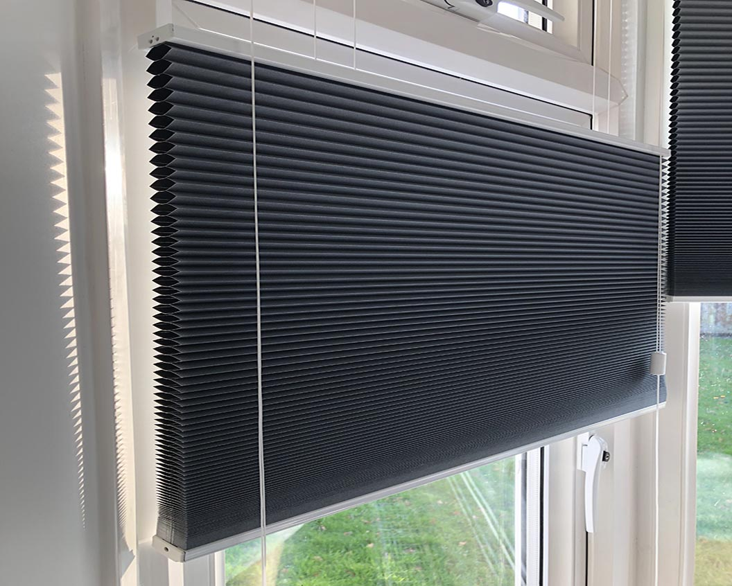 Thermal Blinds